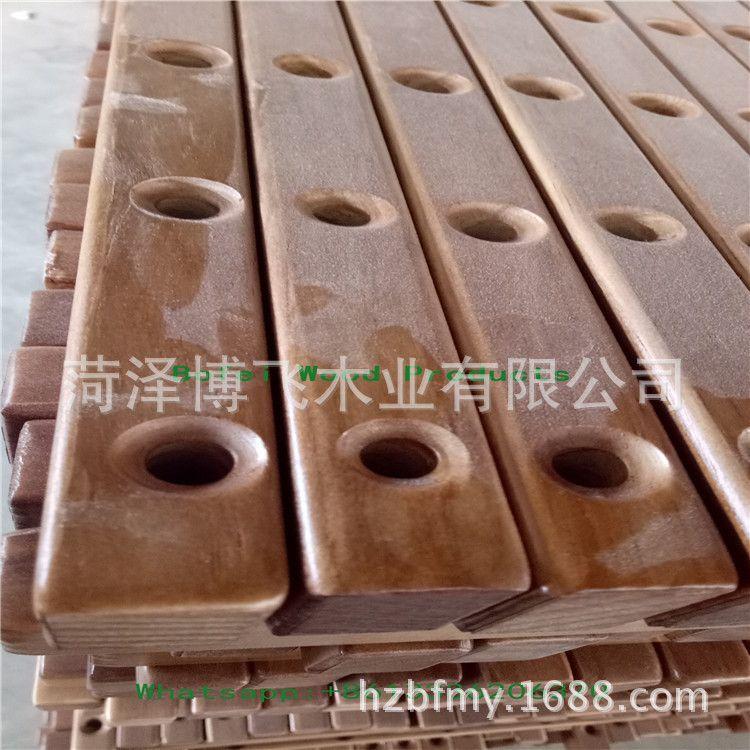 厂家直销 定做松木 实木上漆画框线条、相框、十字绣框