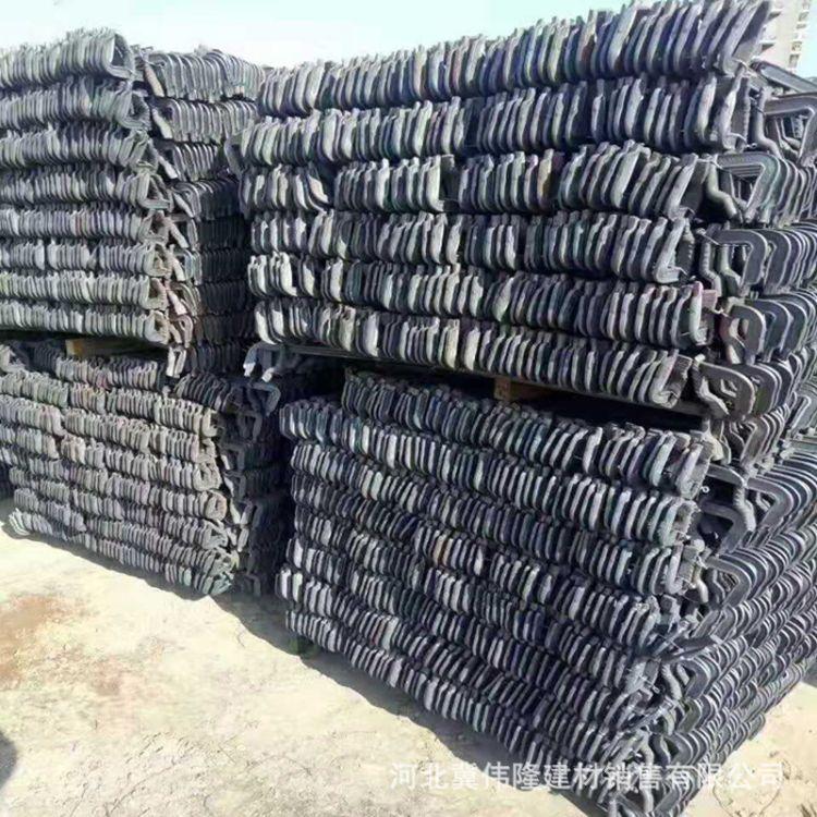 工厂直销 加工定做 q235钢材 80cm步步紧建筑步步紧批发 现货供应