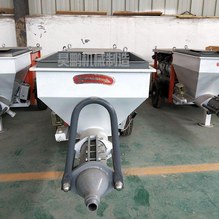 新型喷浆机,护坡加固喷浆机,喷浆机价格,湿式喷浆机