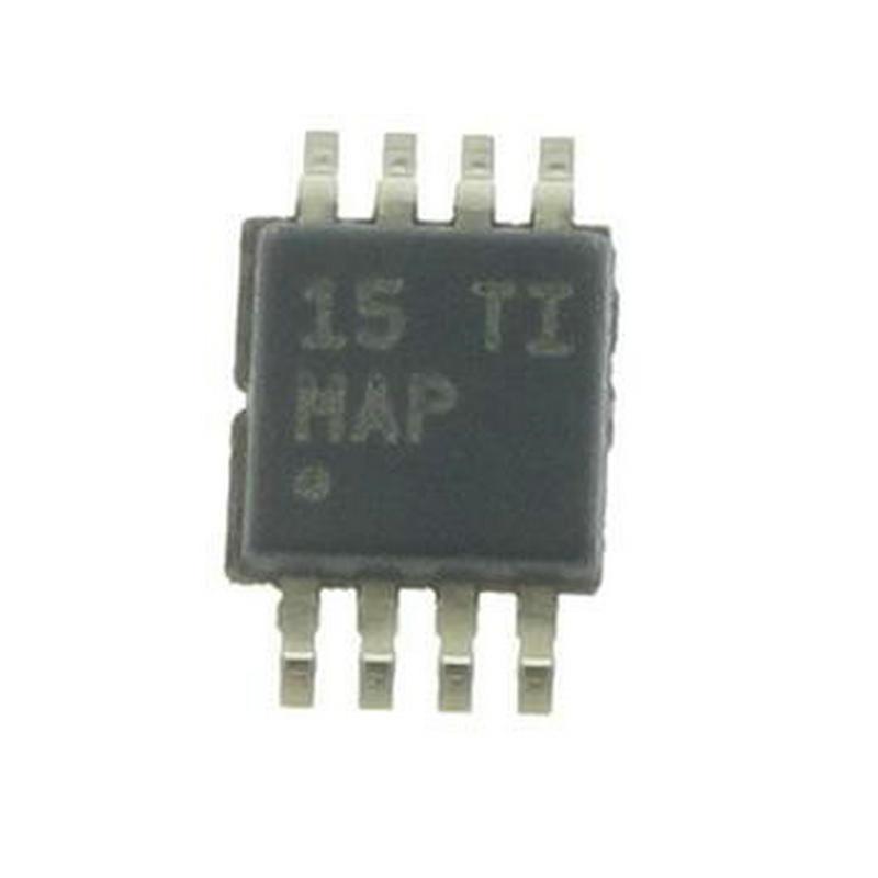 TI/德州仪器- LM2903DGKR 深圳均特利原装 电子元器件 厂家供应