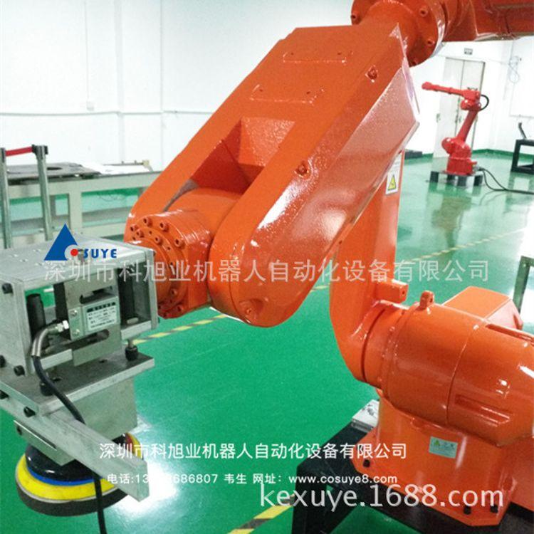 打磨机械手 抛光机器人厂家  广东机械手制造商 工业机器人组装