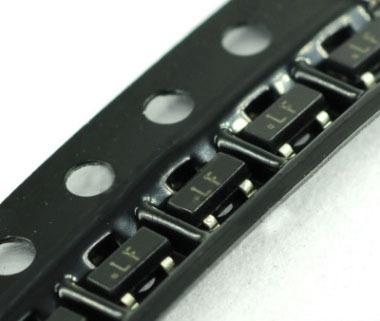 原装长电CJ贴片三极管晶体管 2SC3052 SOT-23 全新原装现货
