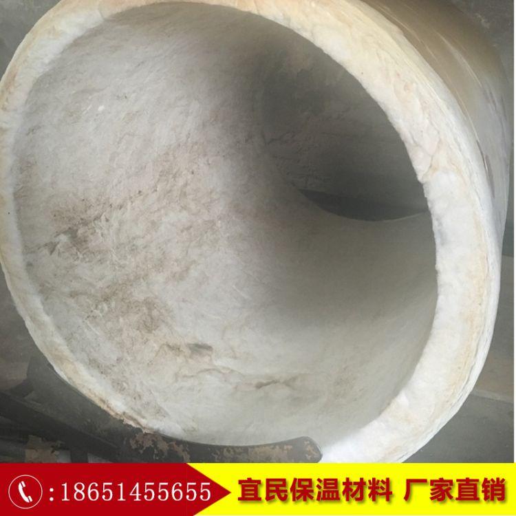 盛泽宜民厂家供应保温材料耐用保温管壳批发定制