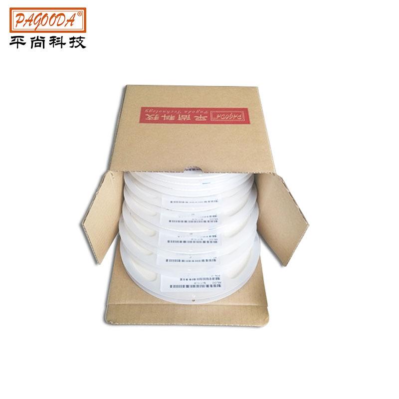 厂家直销0603全系列贴片电容104 105 50v 原装库存 正品包邮