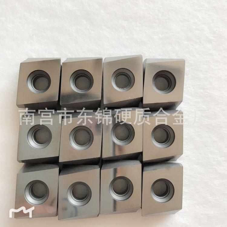 数控刀片LSE435R100 立装铣刀片LSE323 玉米铣刀片立装刀片