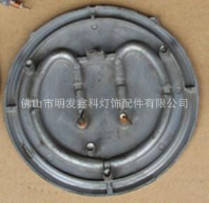 厂家直供热销优质多用途压铸发热盘,电饭煲发热盘