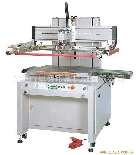 平面丝印机 丝网印刷机 平面板材 电路板印刷机