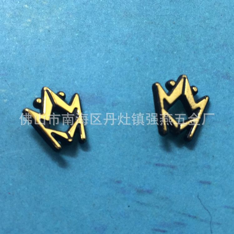 定制各类五金配件LOGO 商标 字母商标 唛头 饰件 可来图来样订制