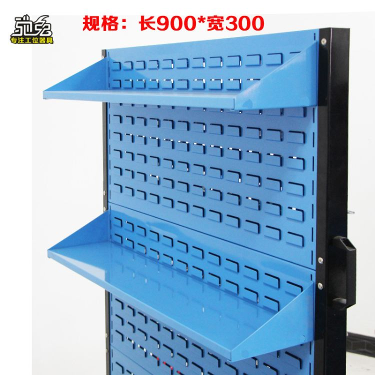 新款上市置物板 货架板 架托板  挂钩 架具放置五金工具通用五金