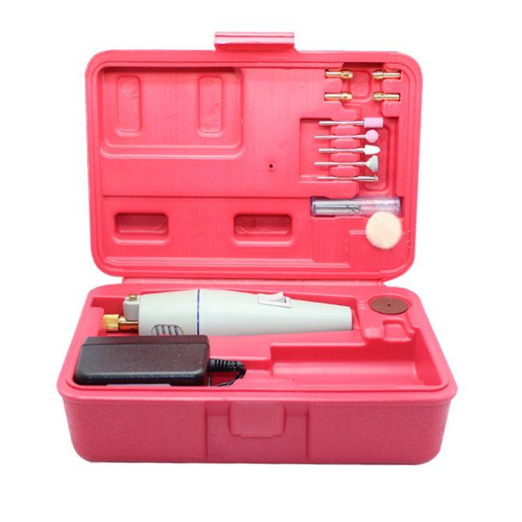 小电钻 迷你电钻 打磨机手电钻 微型电钻 小电磨 电磨套装 雕刻