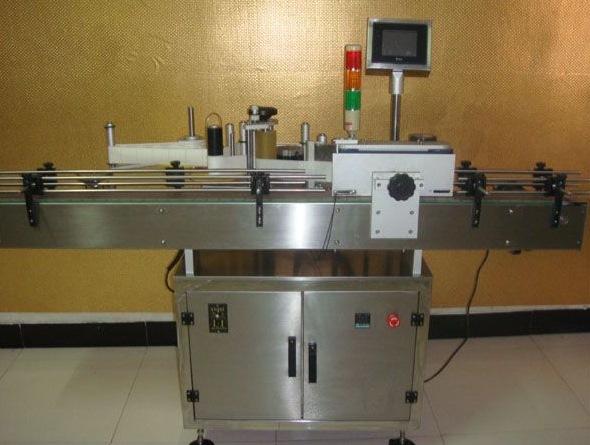 单面贴标机 创兴 厂家专业设计销售 包装灌装生产线 自动贴标机
