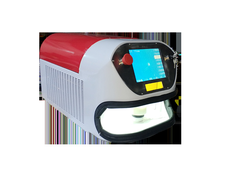 一体化 风冷 台式 小型 激光焊接机