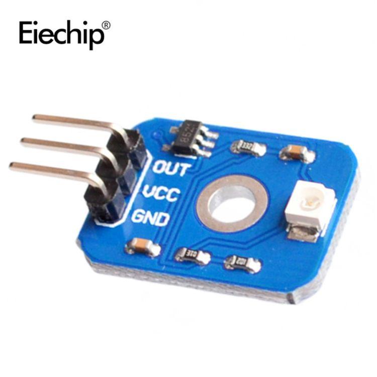UV紫外线传感器模块 检测信号放大 模拟线性输出UVM-30A 现货批发