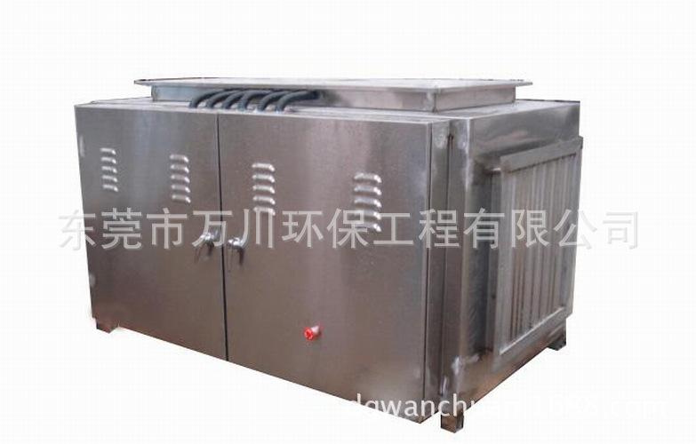 光氧催化净化器-光氧除臭设备-紫外线光氧催化设备