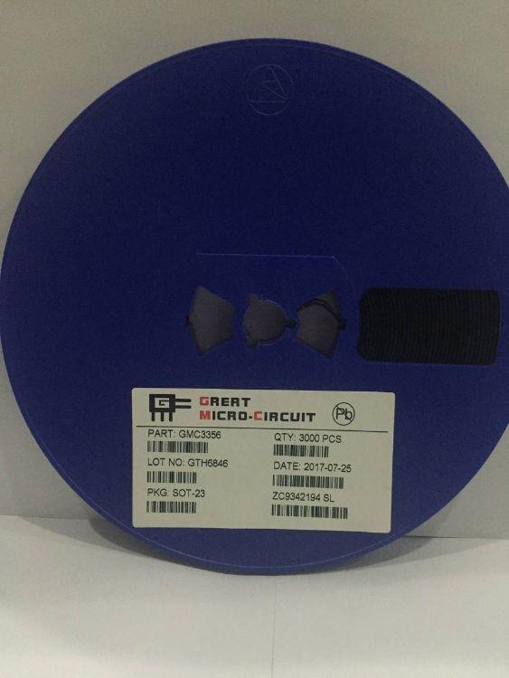 厂家直销贴片高频三极管2SC3356-R25日本芯片3.5G-7G全系列
