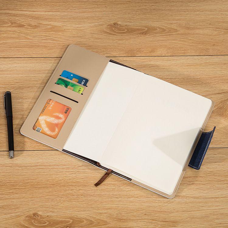 广州印刷销售优质皮质笔记本,量大从优,质量保证