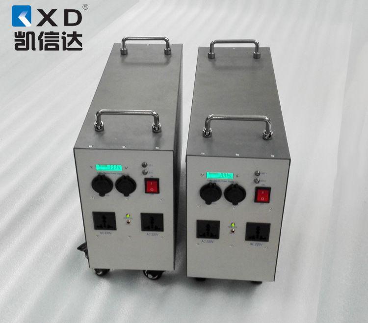 户外交直流移动电源 家庭储能电源 KXD-L1500/3000E
