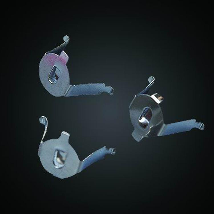 精制特色五金制品 日用五金制品用具 常用金属电池垫片