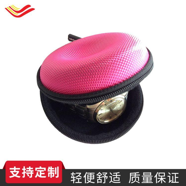 抗壓防摔eva包裝盒 耳機手表飾品包裝盒多功能收納包批發定制