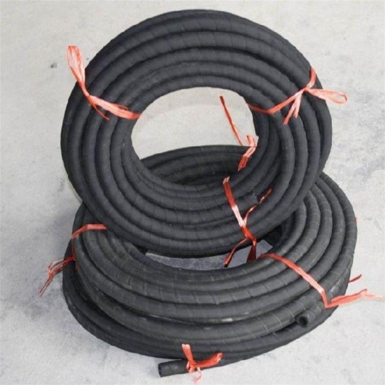 厂家直销 耐油高压胶管 低压夹布耐油胶管 耐油防静电胶管