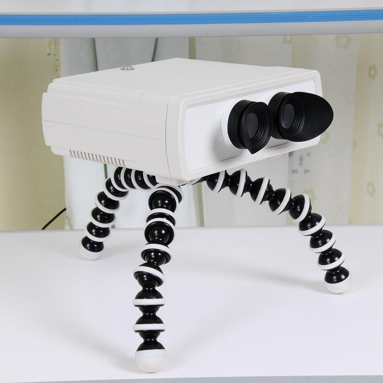 优视康明暗灯箱生产厂家供应明暗训练仪 弱视康复训练设备