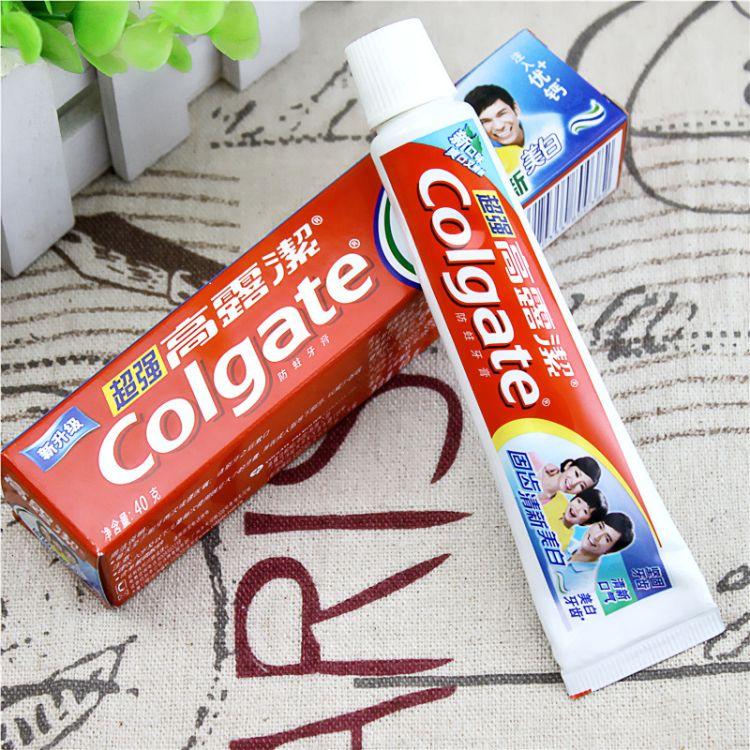 正品旅游出差户外旅行牙膏3克金味40克超强酒店非一次性牙膏现货逸妍IYAN