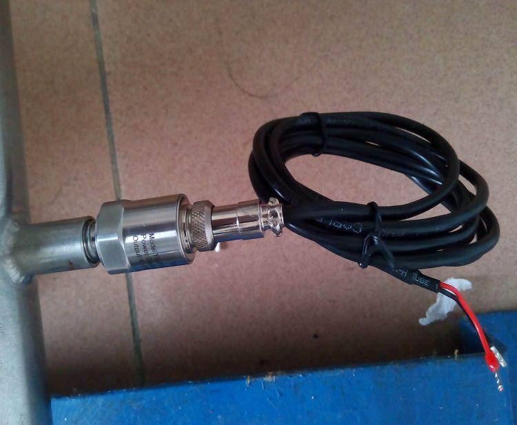通用型压力变送器 水处理压力传感器用于各类供水设备