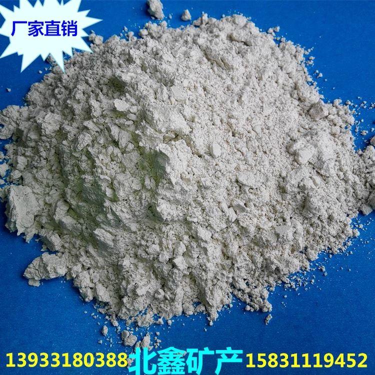 厂家大量供应 焊材 陶瓷 涂料 灭火器用超细超白云母粉