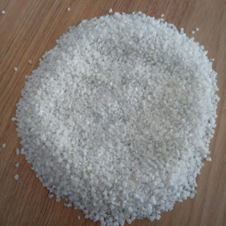 厂家销售石英砂20-40目 污水处理过滤
