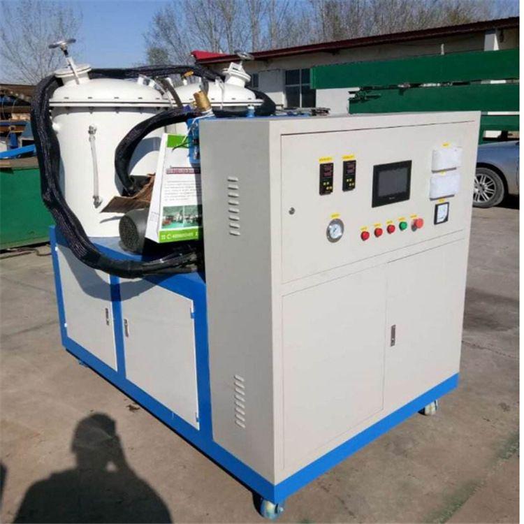 全自动聚氨酯发泡机  多功能喷涂机  小型浇注补漏填充设备