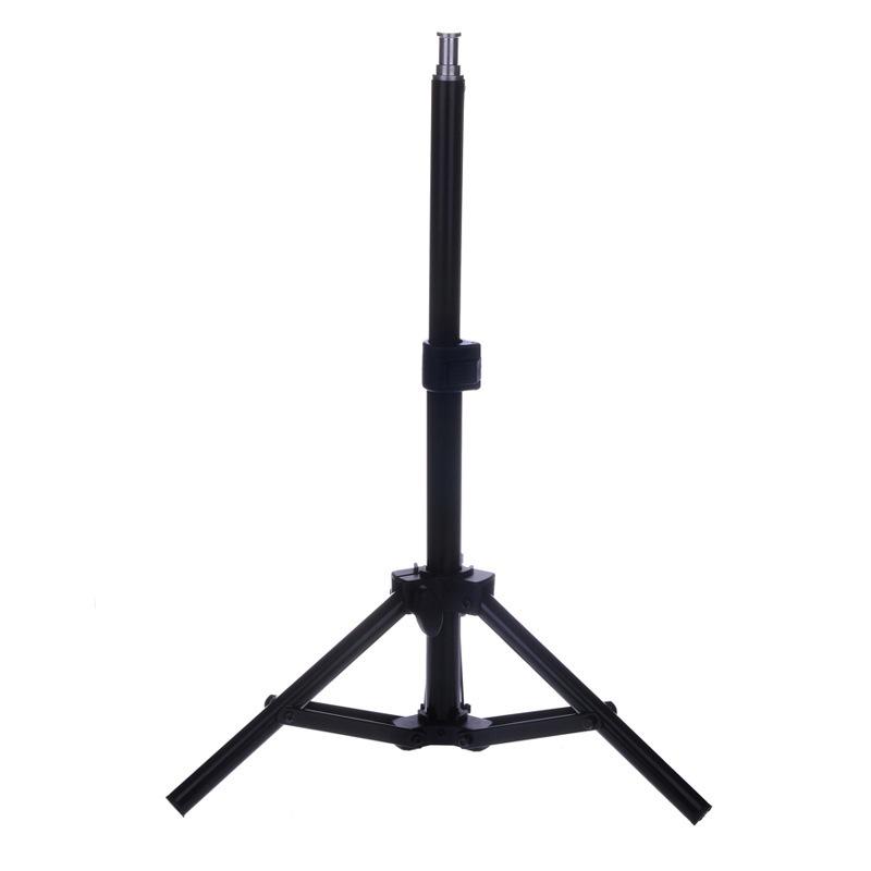 批发供应摄影器材----50CM地灯架 摄影支架 摄影棚摄影灯配件