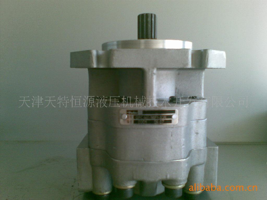 现货销售 派克GMC4液压齿轮马达