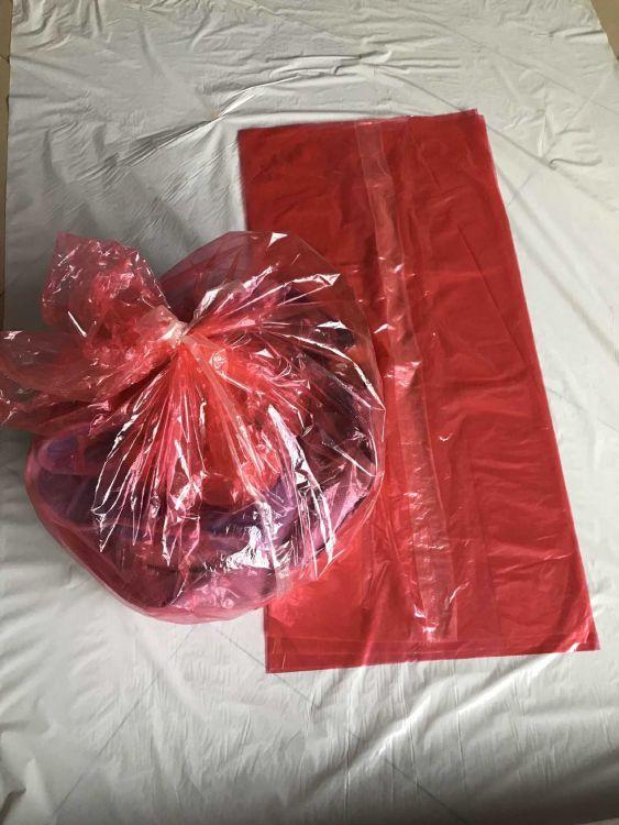 水溶袋 防感染医用处置袋 织物收集袋 Water Soluble Bags