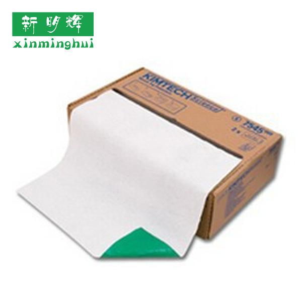 金佰利75450台面保护垫卷式聚乙烯桌垫防滑设计全面保护