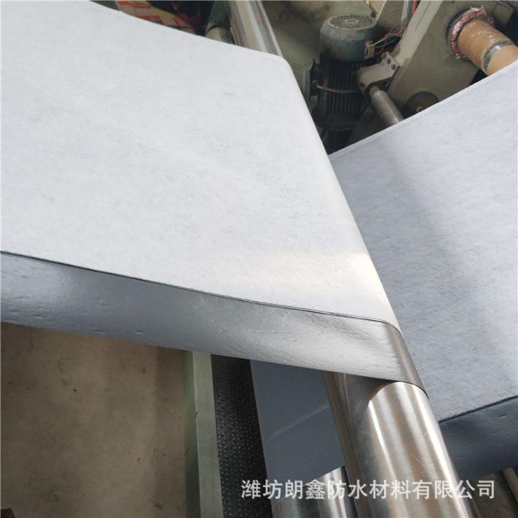 聚乙烯丙纶防水卷材 丙纶布 涤纶防水卷材 涤纶布 防水布