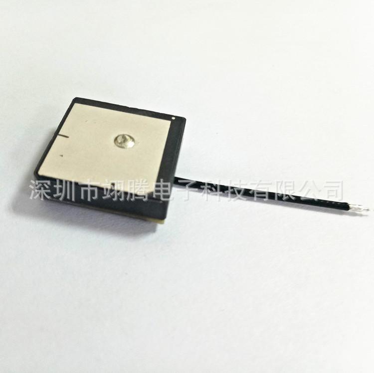 18.5*18.5*4.6/6.6 mmGPS内置无源天线 特价限时优惠