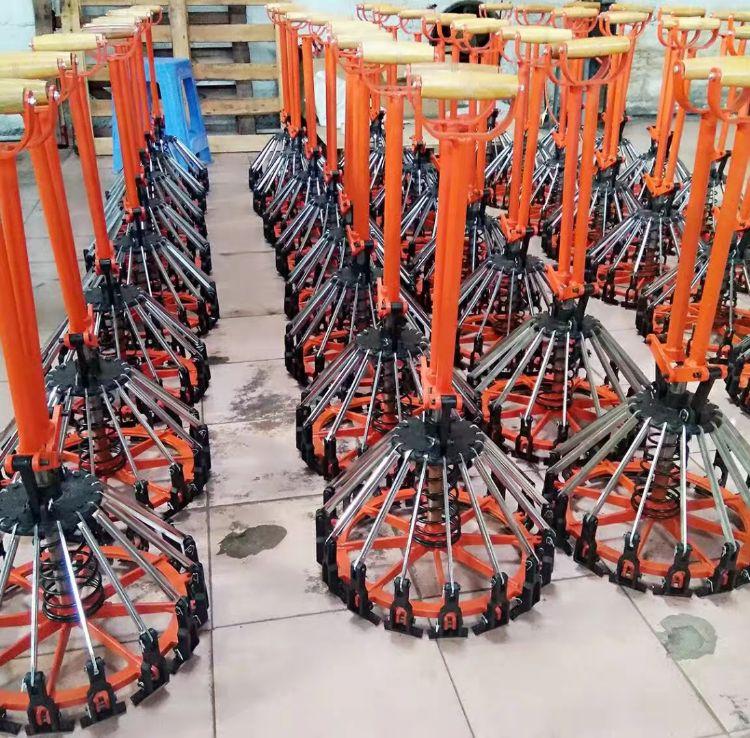 厂家直销 18-20l涂料桶 花篮桶封口钳