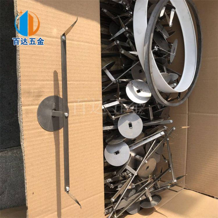 圆底40方240铁条配CY55 自动线涂装治具 喷油器夹具 涂装设备配件