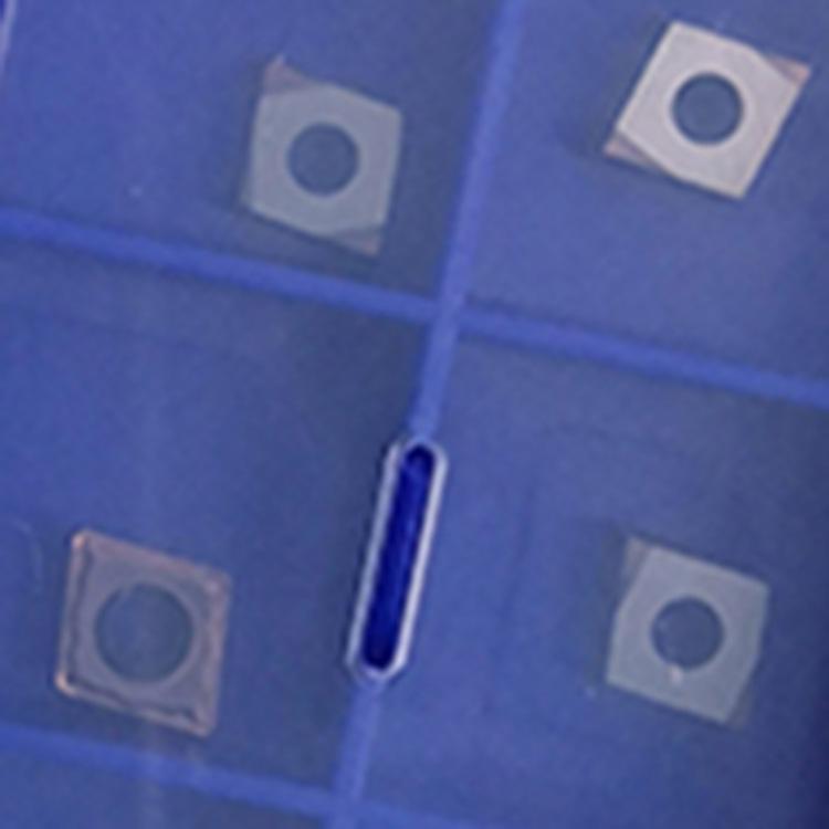 厂家直销量大可优株洲钻石菱形数控车刀片CCMT06