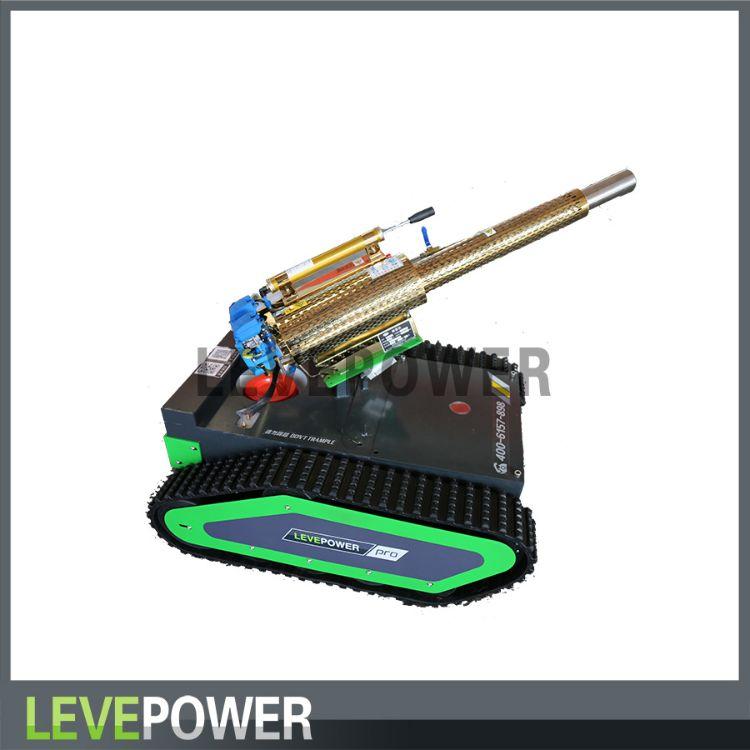 植保机械 弥雾版喷药机器人 FZ-80 力维机械 薄利多销