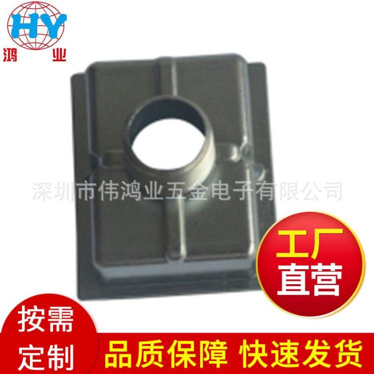 压铸件加工 模具加工锌合金压铸件 零件压铸批发