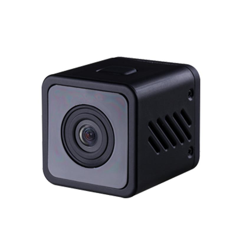 厂家直销海思无线wifi摄像机安防监控miniDV高清夜视1080P相机