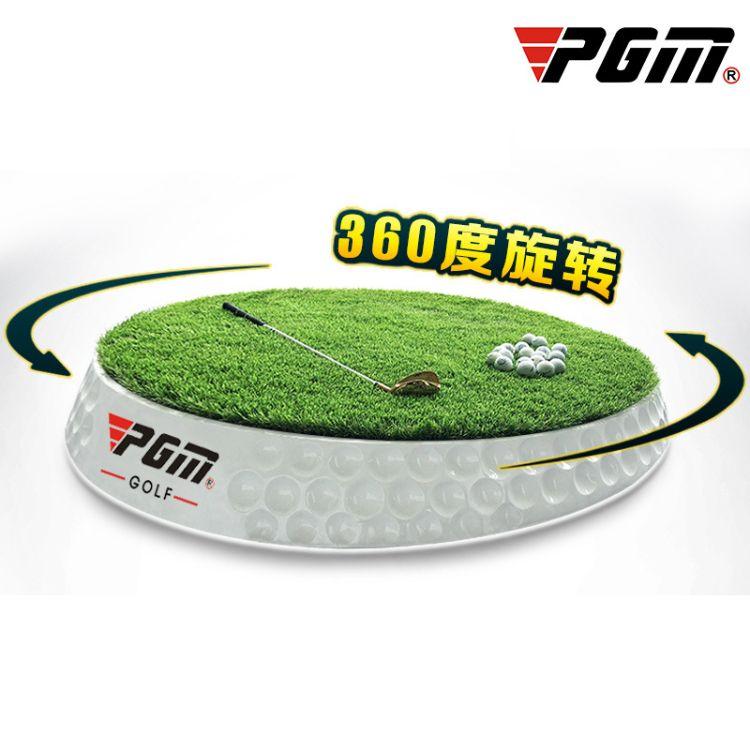 深圳 高尔夫打击垫 PGM DJD018 生产厂家 练习场 标准打击垫 可调坡度3D 可调角度