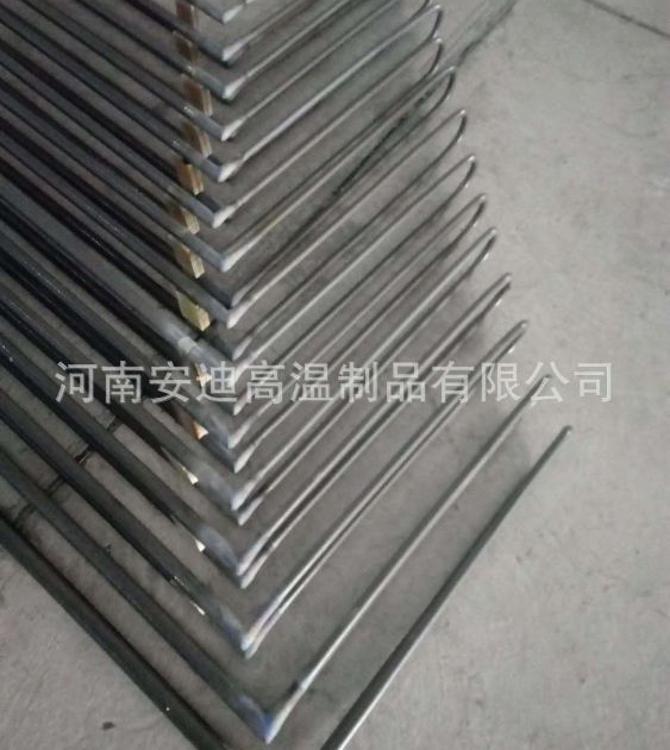 硅钼棒 二硅化钼加热元件 二硅化钼电热元件 直角 1800型