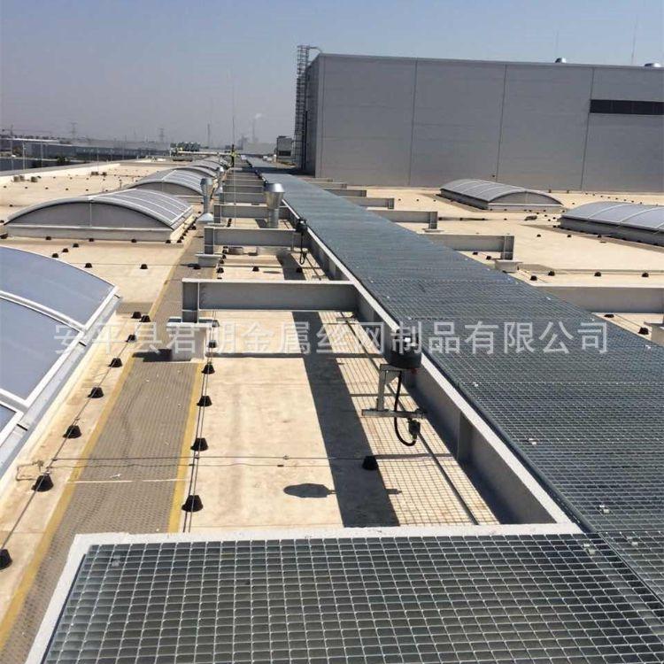 复合型钢格栅 不锈钢排水沟成品 定做镀锌排水沟盖板