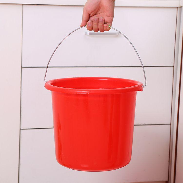 厂家直销 多功能居家牛津桶 居家实用多功能提水式储水桶批发