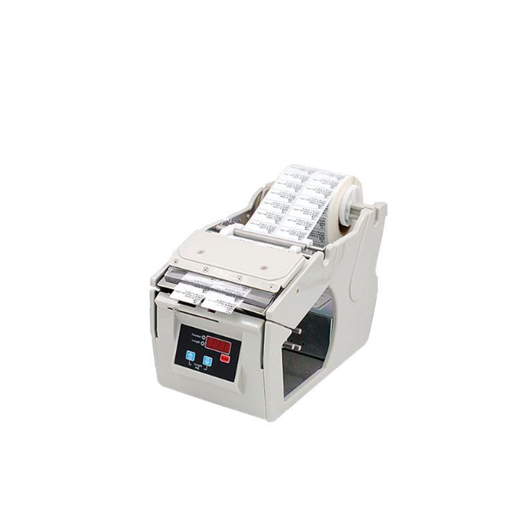 厂家直销电子电器标签剥离机 玩具贴纸剥离机 不干胶贴纸剥离机