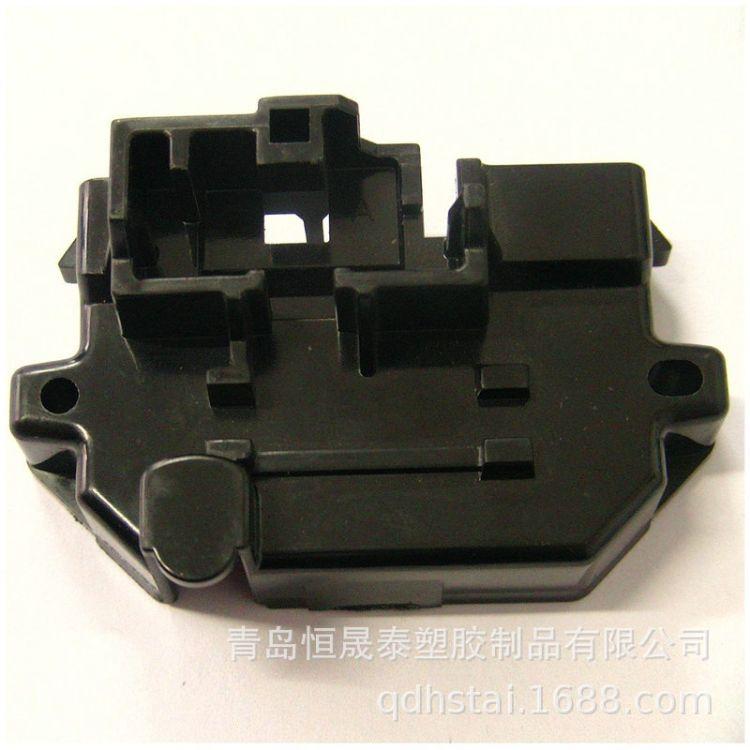 厂家推荐热固塑料件注塑 热固塑料电器配件注塑 规格齐全