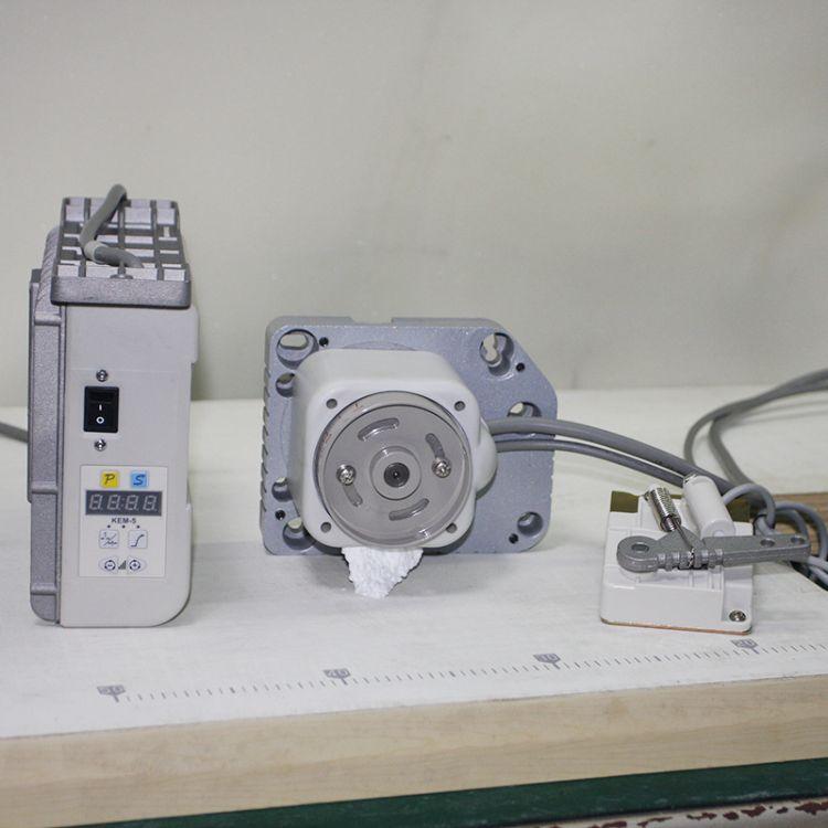 EPS外墙保温系统永磁同步电动机质量经久耐用 工业缝纫机KEM-5 节能伺服马达