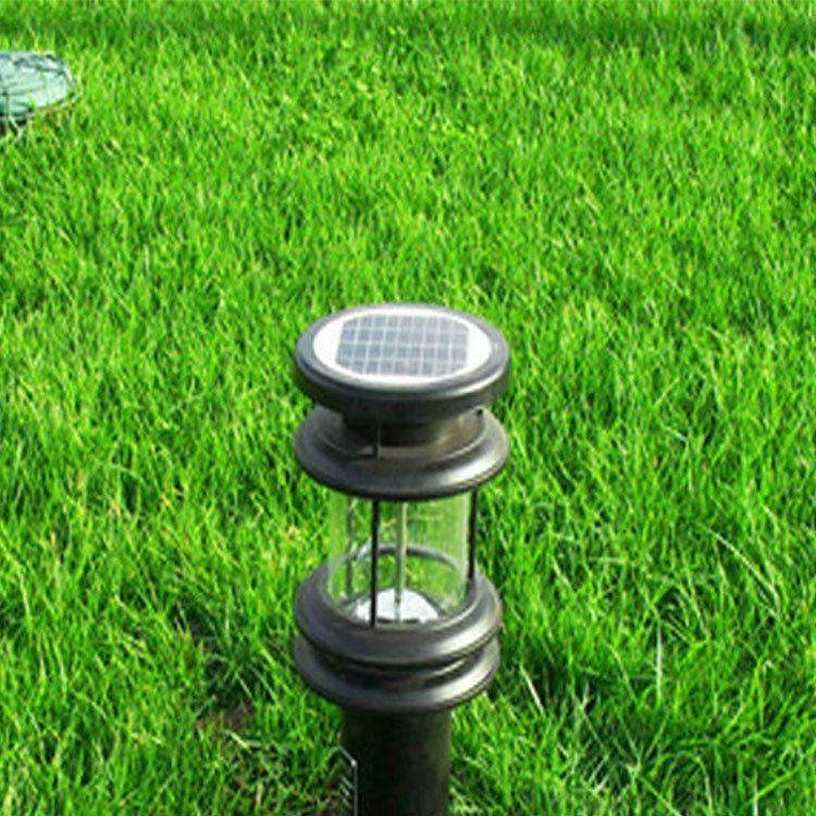 厂家直销 别墅庭院LED草坪灯 防水不锈钢灯 LED灯